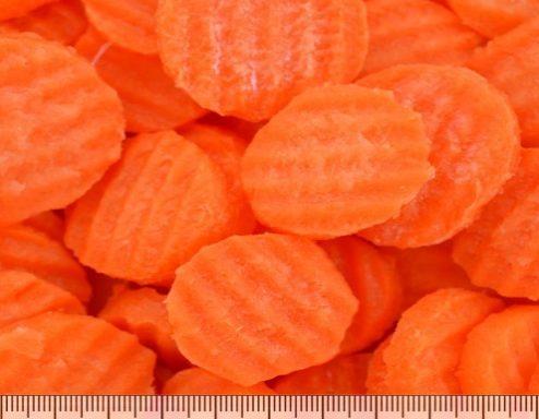 Carrot circles